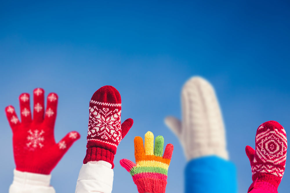How to Choose Winter Gloves