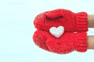 Warmest Women's Winter Gloves