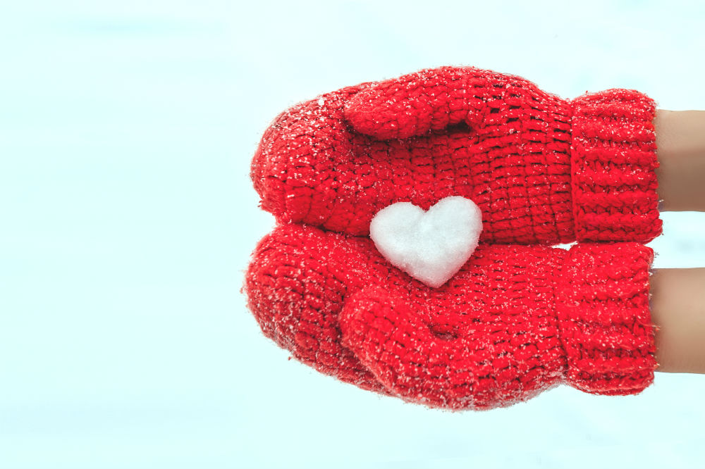 Warmest Women's Winter Gloves