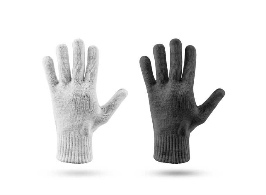 What size winter gloves do I wear?