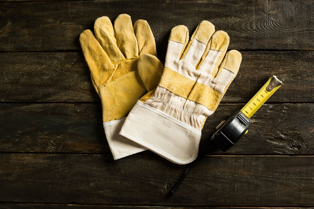 How to Measure Hand for Gloves