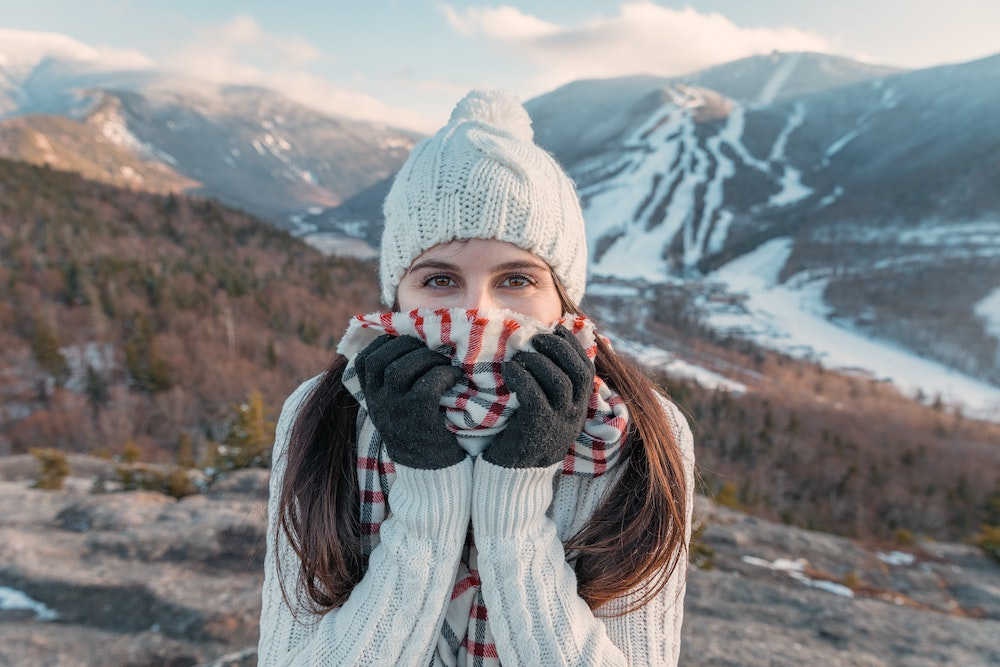 how to keep hands warm without gloves